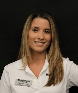Melissa Diaz