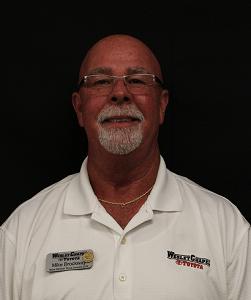 Mike Brockway