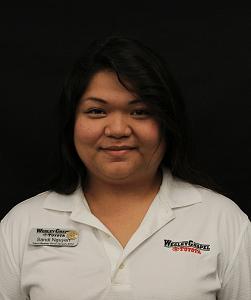 Sandi  Nguyen