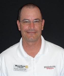 Scott  Lavancher