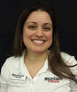 Vanessa  Maldonado