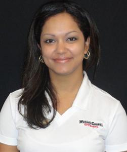 Marilyn Espinosa