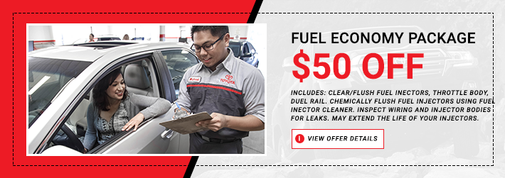 Printable Toyota Oil Change Coupons >> Auto Service Specials Tampa Wesley Chapel Toyota