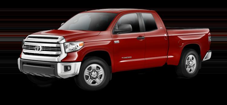 2019 Toyota Tundra SR5 Double Cab