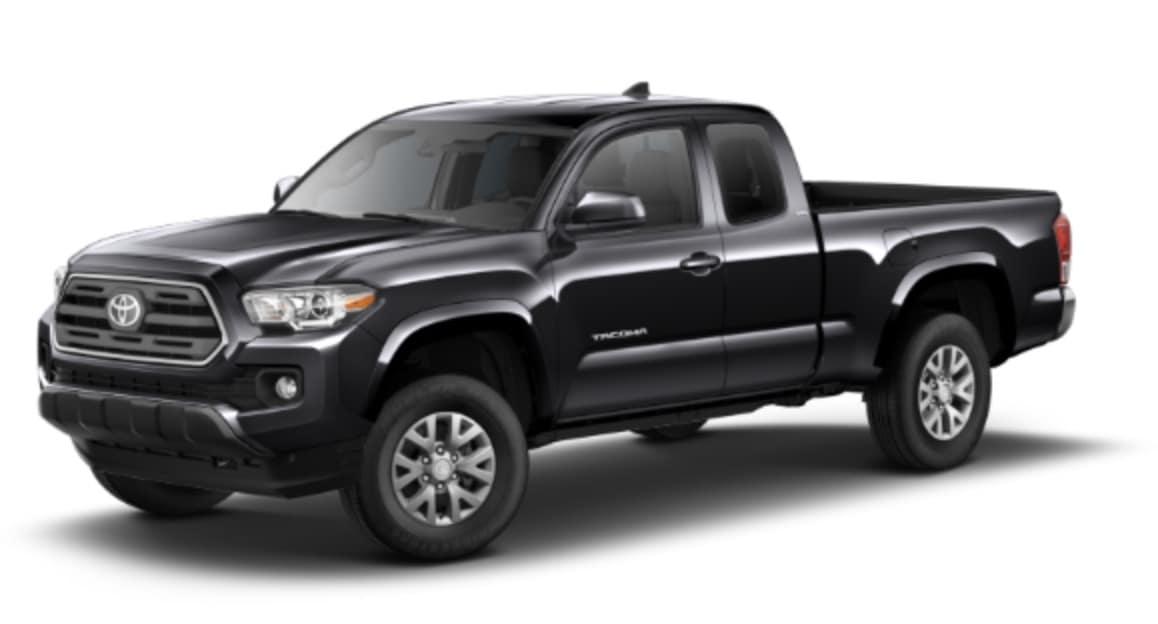 2019 Toyota Tacoma SR5 Access Cab