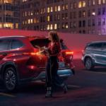 2021 Toyota Highlander color options