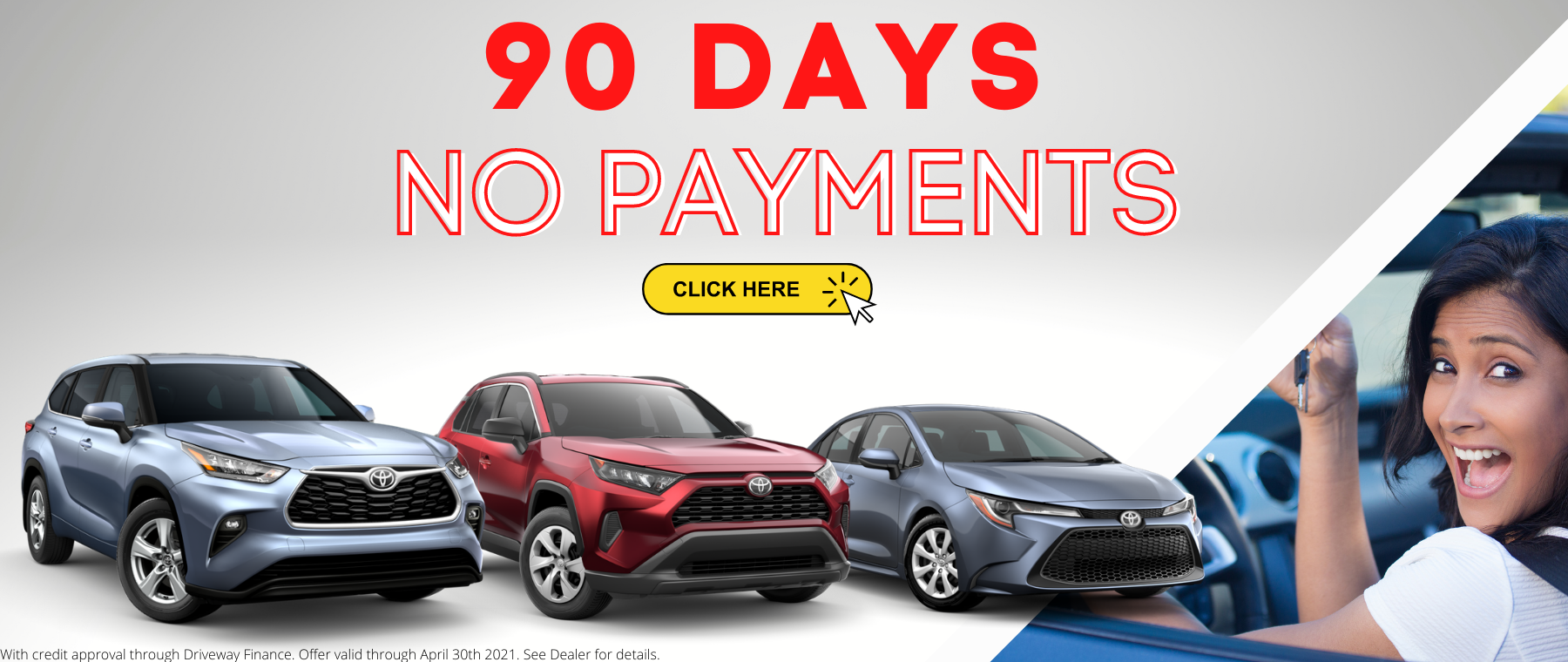 90 Days No payments (1)