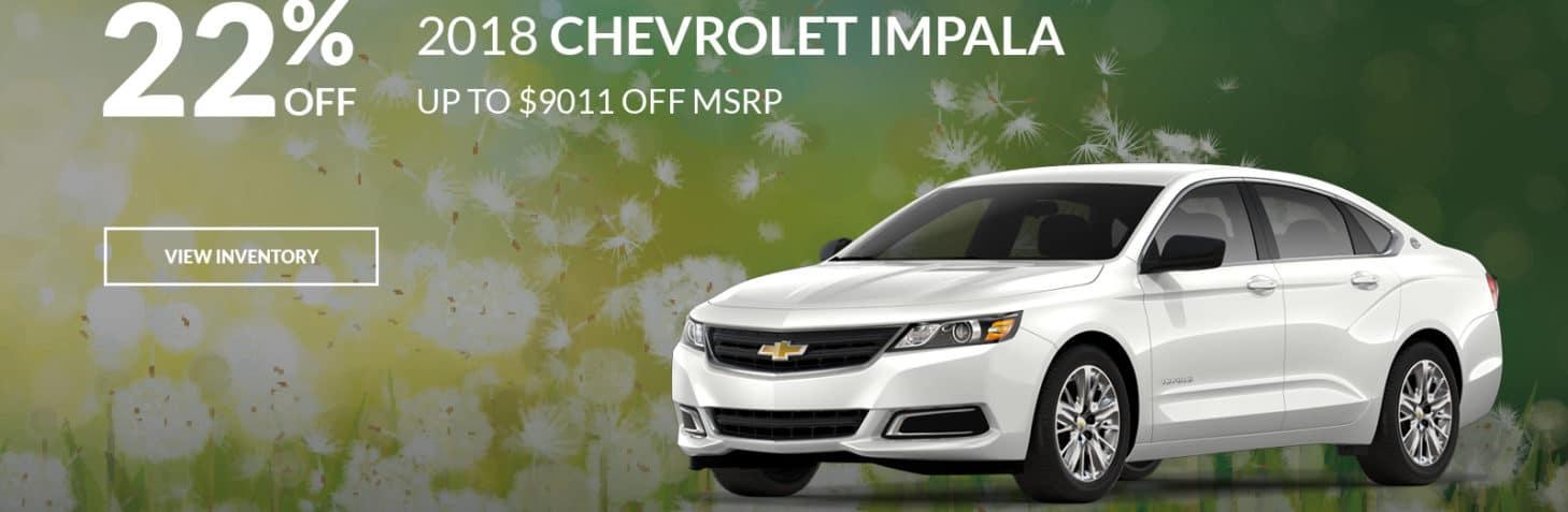 Spring Impala