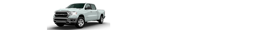RAM 1500 Inventory
