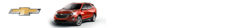 Chevrolet Equinox Inventory