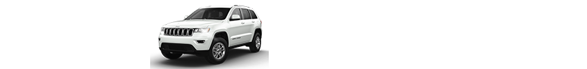 Jeep Grand Cherokee Inventory
