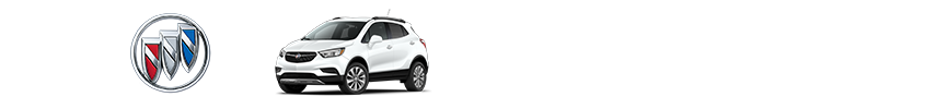 New Buick Encore Serving Lafayette, Indiana