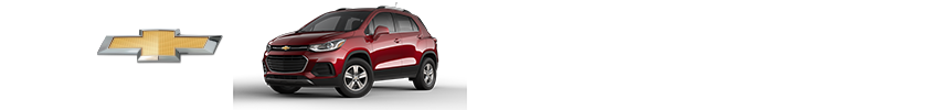 New Chevrolet Trax Dealer near Terre Haute, IN.