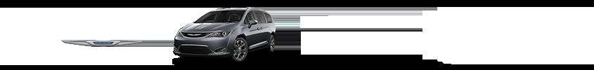New Chrysler Pacifica Dealer near Terre Haute, IN.