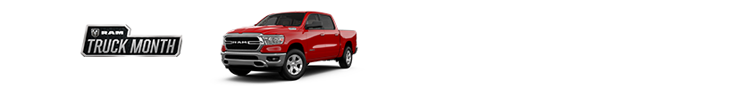 RAM Truck Dealer serving Lebanon, Indiana.