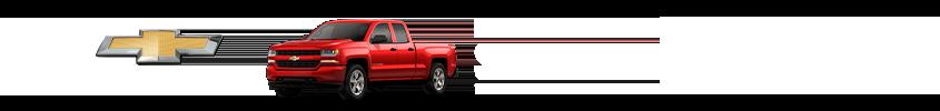New Chevrolet Silverado Dealer near Plainfield, Indiana.
