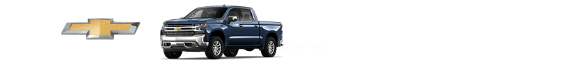 New Chevrolet Silverado Dealer near Plainfield, Indiana.