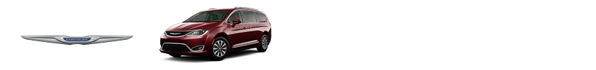 Chrysler Pacifica Inventory
