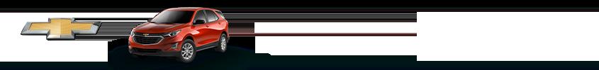 2020 Chevy Equinox Inventory