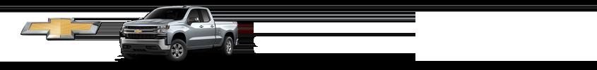 2020 Chevy Silverado Inventory