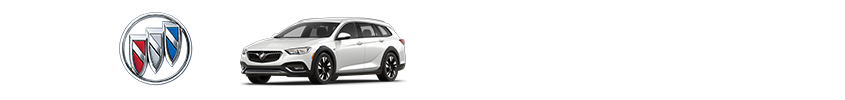 New Buick Regal TourX Serving Lafayette, Indiana