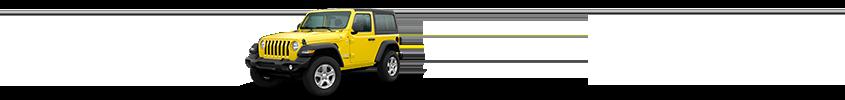 New Jeep Wrangler Dealer serving Lafayette, Indiana.
