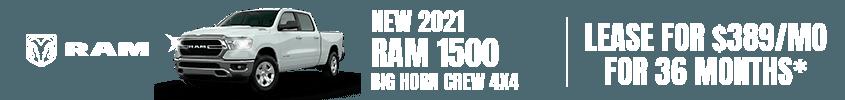 New RAM 1500 Inventory near Indianapolis Indiana
