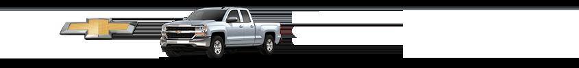 New Chevrolet Silverado Dealer near Terre Haute, IN.
