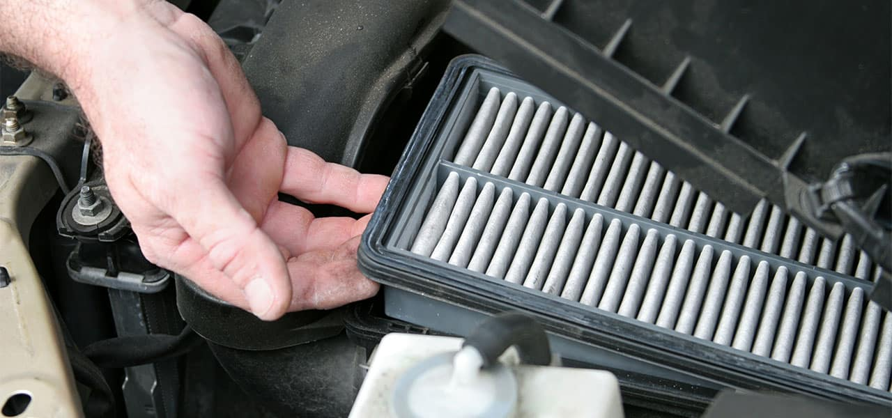 4 Benefits of Regularly Changing Your Car's Cabin Air Filter