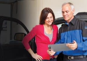 Dealership Service