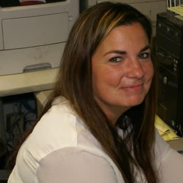 Amanda Dorger