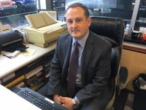 Tony Fritsch December 2018