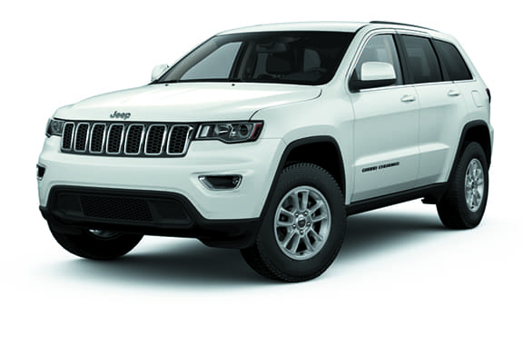 Jeep Grand Cherokee 4x4 Lease Offers